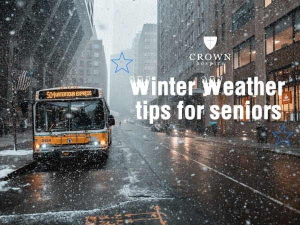 Winter Weather Tips for Seniors winter 11